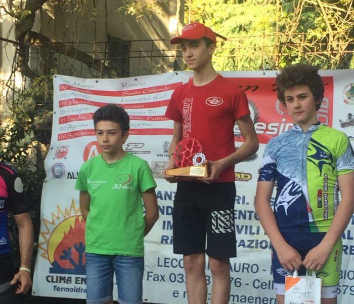 A.S.D. Pavan Free Bike Premiazioni