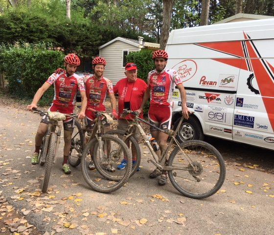 A.S.D. Pavan Free Bike Atleti